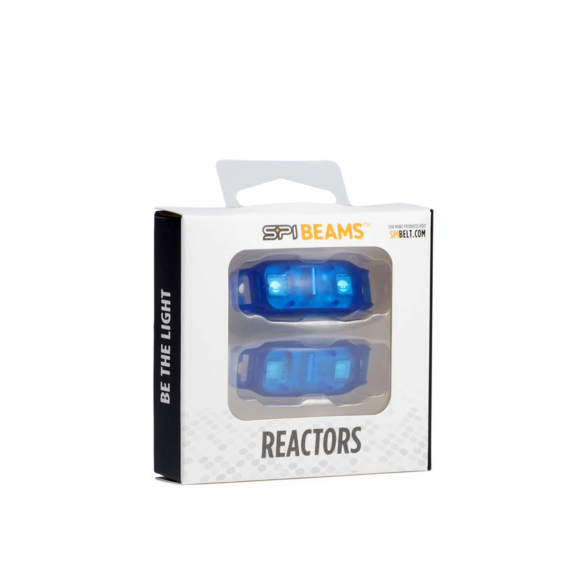 SPIbeams LED Reactors